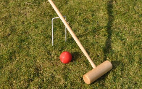 Croquet Hire and Rental