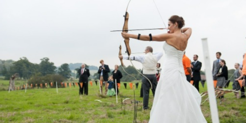 Archery Hire and Rental