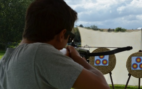 Crossbow Shooting Hire and Sessions