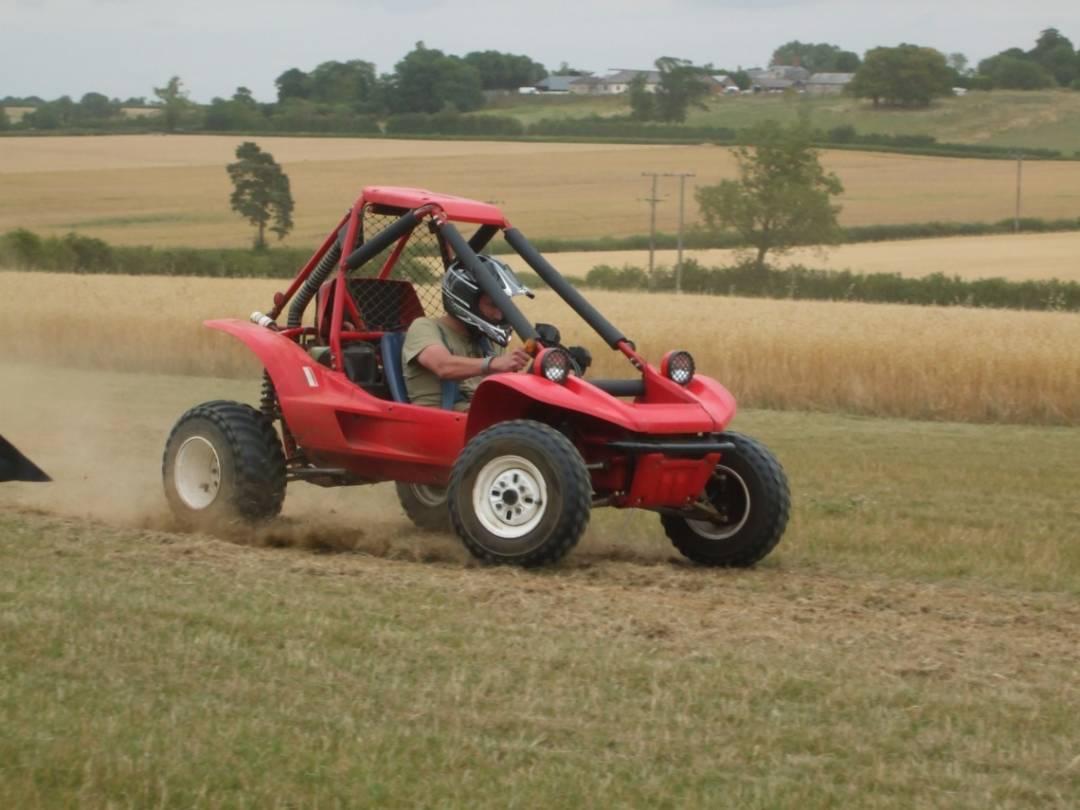Honda Pilot Off Road Dune Buggies - Altitude Events