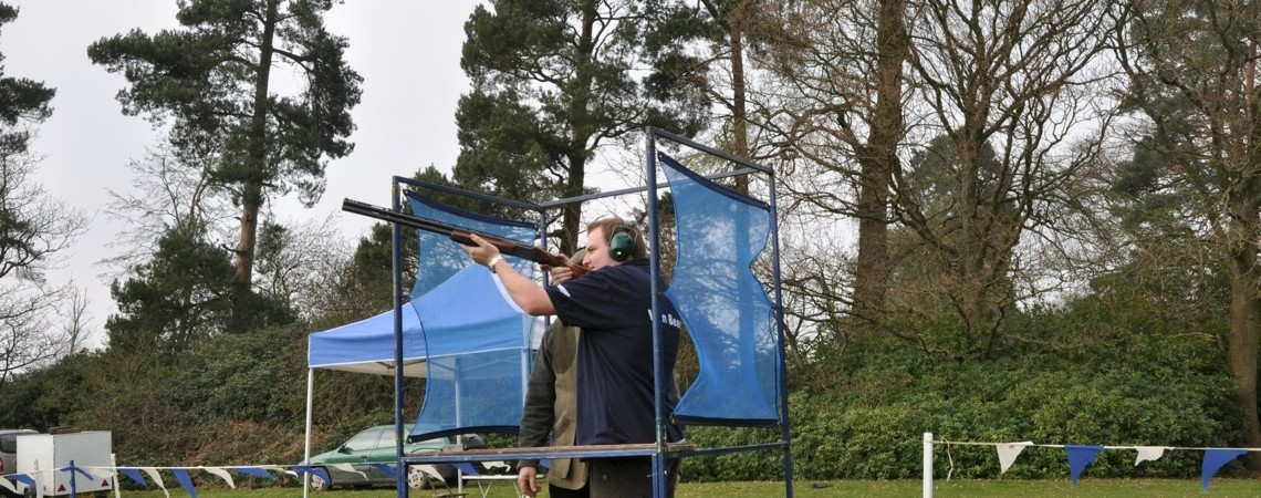 Clay Pigeon Shooting Altitude Events
