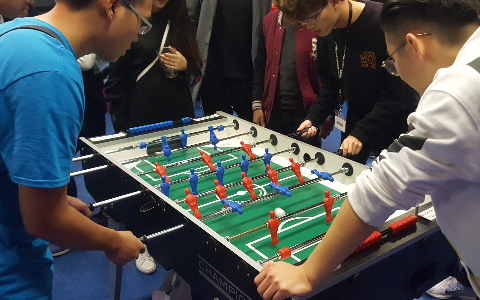 Foosball Hire and Rental