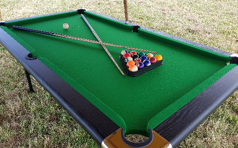 Pool Table Hire and Rental