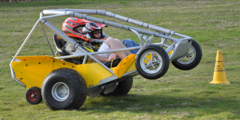 Powerturn Buggies Hire and Rental
