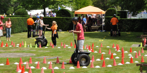 Segways Hire and Rental