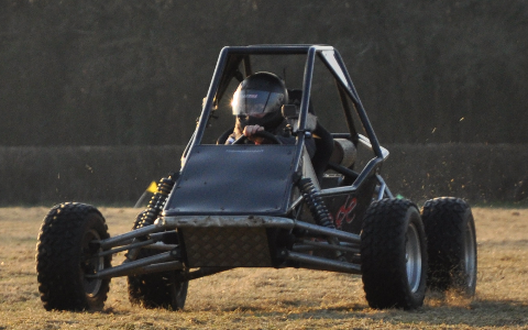 RAGE Buggy Hire and Rental