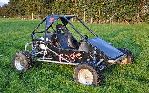Rage Off-Road Buggies - Altitude Events