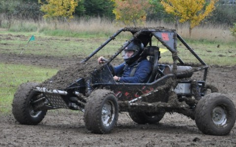 Rage Buggy Hire and Rentals