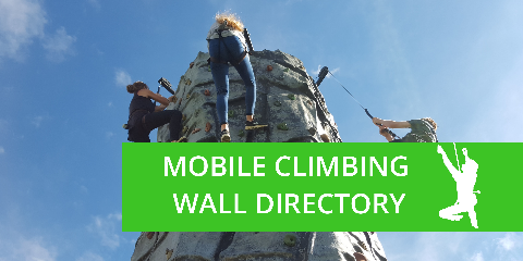 Mobile Climbing Wall Directory