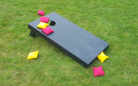 Corn Hole Hire and Rental