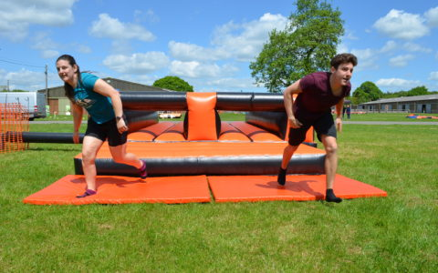 It's A Knockout Hire and Rental