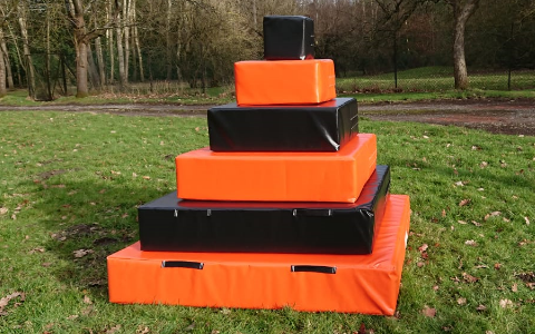 Towers of Hanoi Hire and Rental